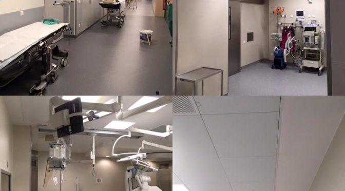 Hybrid- OP Klinikum Wolfsburg